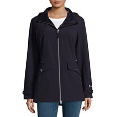 Free Country Water Resistant Lightweight Softshell Jacket