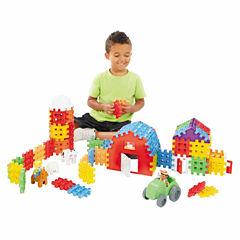 Little Tikes Building Blocks