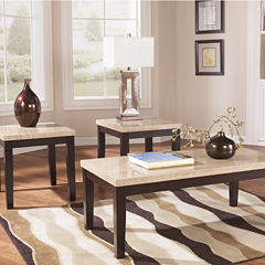 Signature Design by Ashley® Wilder Coffee Table Set