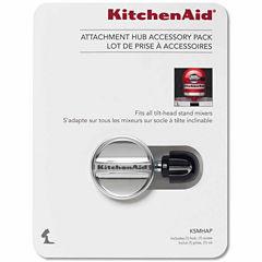 Kitchen Aid Ksmhap Attachment + Bowl Set