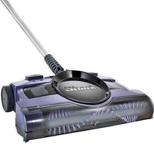 Shark® 13 Cordless Floor/Carpet Sweeper