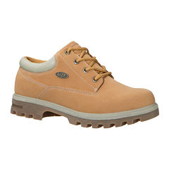 Lugz® Empire Wide Lo Mens Water-Resistant Boots