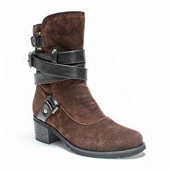 MUK LUKS® Sabra Womens Boots