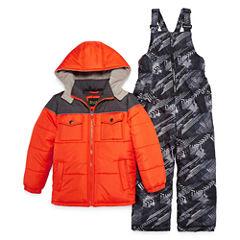 IXTREME Snowsuit- Boys Preschool