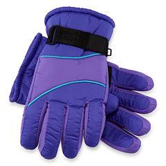 Winter Proof® OPP Ski Gloves - Girls 7-16