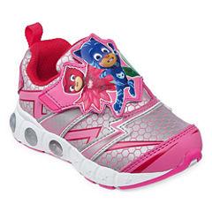Pj Mask Girls Sneakers - Toddler