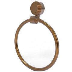 Allied Brass Venus Towel Ring