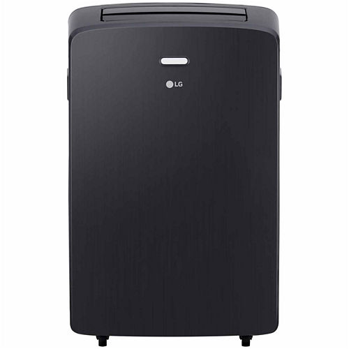 LG 12,000 BTU 115V Portable Air Conditioner with Remote Control
