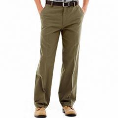 Dockers® D3 Easy Khaki Classic-Fit Flat-Front Pants