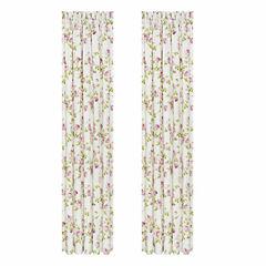 Queen Street Rosalind 2-pack Curtain Panels