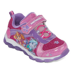 Nickelodeon Paw Patrol Girls Sneakers - Toddler