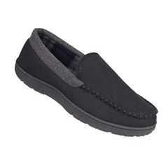 HeatCore Moccasin Slippers