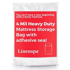 Linenspa Heavyweight 4 Mil Mattress Bag