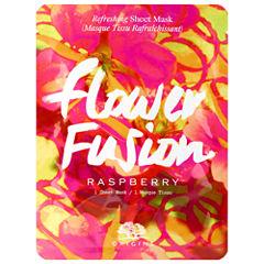 Origins Flower Fusion™ Raspberry Refreshing Sheet Mask