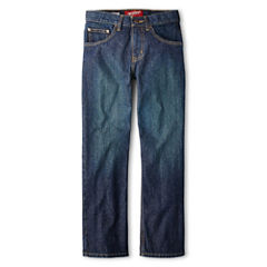 Arizona Relaxed-Fit Jeans - Boys 8-20, Slim and Husky