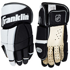 Franklin Sports NHL HG 1505 Hockey Gloves: Jr L 12