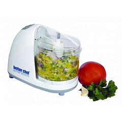 Better Chef Compact Chopper