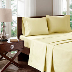 Madison Park 400tc Aloe Vera Sheet Set
