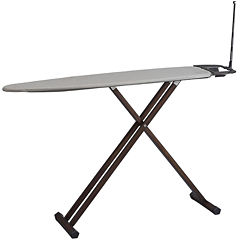 Household Essentials® Deluxe Tri-Leg Wood Ironing Board