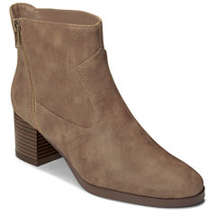 A2 by Aerosoles Homeroom Womens Bootie