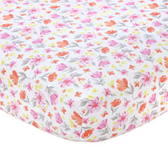 Carters - Solid Fitted Sheet
