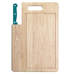 Ginsu Cutting Board