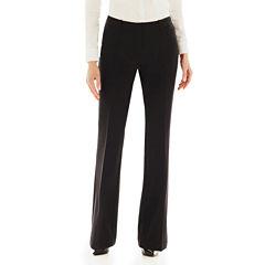 Worthington® Curvy Fit Trouser Pants
