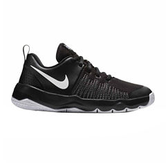 Nike Hustle Quick Boys Basketball Shoes - Big Kids