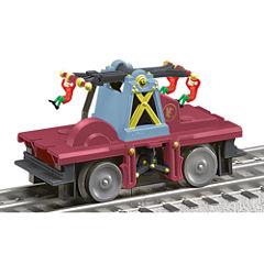 Lionel Trains The Polar Express Elf Handcar