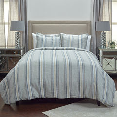 Rizzy Home Williamson Duvet Cover