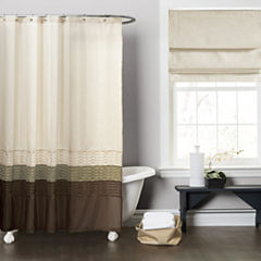 Lush Decor Lush Décor Mia Shower Curtain
