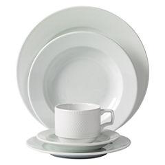 Tabletops Unlimited Mitterteich 20-pc. Dinnerware Set