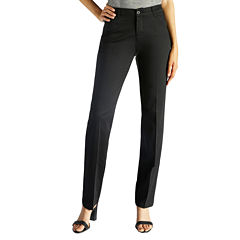 Lee® Total Freedom Straight Leg Pant