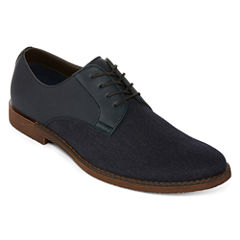 JF J.Ferrar Marcus Mens Oxford Shoes