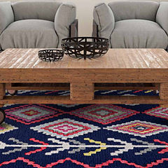 Feizy Barnes Hand Tufted Rectangular Rugs