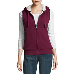 St. John's Bay Active Quilted Vest