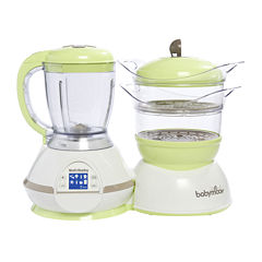 Babymoov Nutribaby Food Processor
