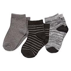 Crew Sock- Boys Toddler