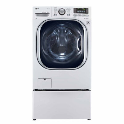 ft high efficiency front load washerdryer combo - Haier Washer Dryer Combo