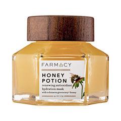 Farmacy Honey Potion Renewing Antioxidant Hydration Mask