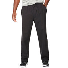 Msx By Michael Strahan Workout Pants - Big and Tall