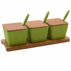 CooknCo Jar Set 10pc