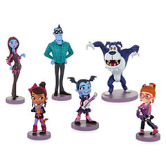 Disney 6-pc. Toy Playset - Girls