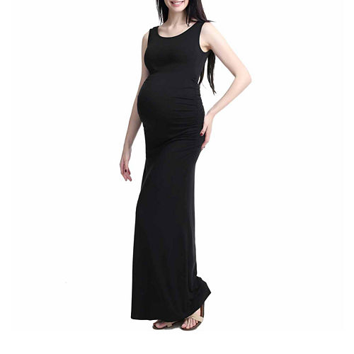 Glow & Grow Maternity Tank Column Dress