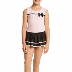 Jacques Moret Sleeveless Dance Dress - Preschool