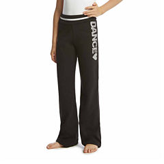 Jacques Moret Pull-On Pants Girls