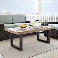 Beaufort Patio Coffee Table
