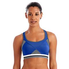 Champion Medium Support Sports Bra-Average Figure