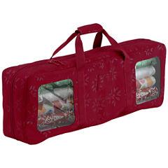 Classic Accessories Gift Wrap Organizer