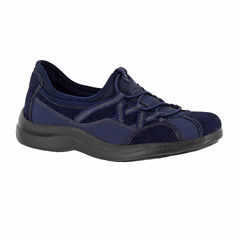Easy Street Laurel Womens Oxford Shoes
